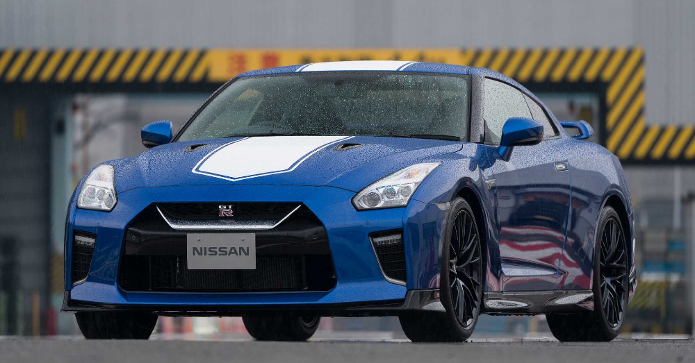 2020 Nissan GT-R: Amazing Fun on the Road and Track