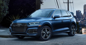2020 Audi Q5: Handsome Luxury You'll Love
