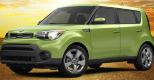 The 2018 Kia Soul is on Both Sides of the Fence