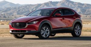 The New Mazda CX-30 Arrives Soon