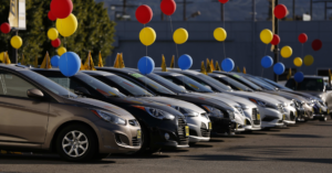 How FrikinTech is Changing the Buying Experience for Car Shoppers