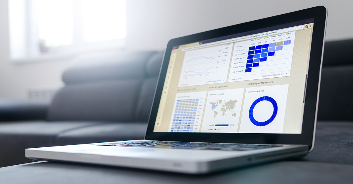 Google Analytics is the Tool you Need