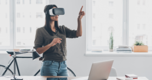 How Can Virtual Reality Be Used in Car Dealership Digital Marketing?