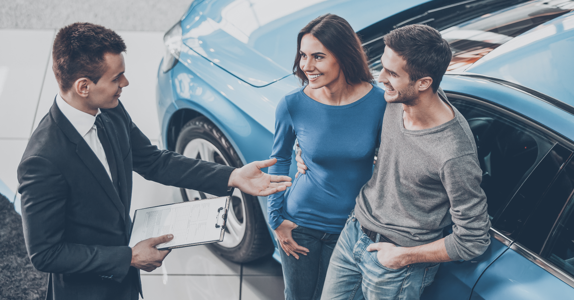 Use Digital Marketing to Create Trust in Your Car Dealership