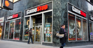 How GameStop and Reddit Turned Wall Street Upside Down