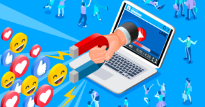 Turn Up Your Social Media Engagement Level
