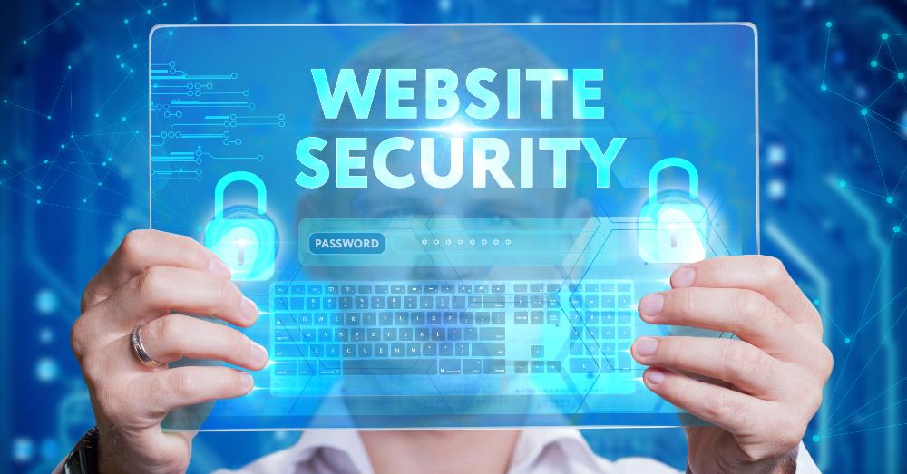 5 Ways to Improve Website Security