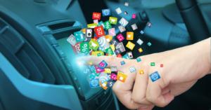 Dig Deeper for Better Automotive Social Media Ideas