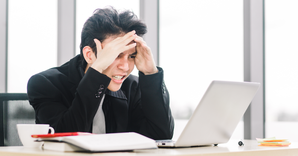 The Most Common Digital Marketing Mistakes