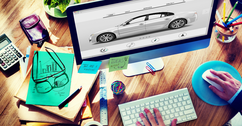 Don't Overcomplicate Your Automotive Social Media Approach