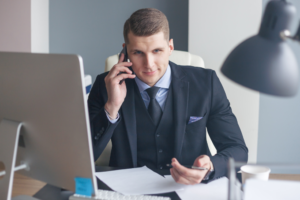 Why it May Be Time to Rethink Your Cold Calling Strategy